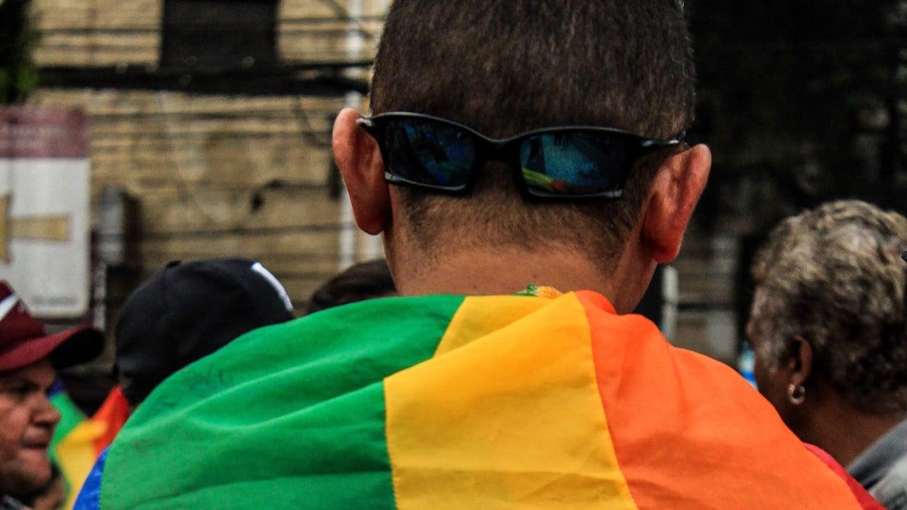 La comunidad LGBT México