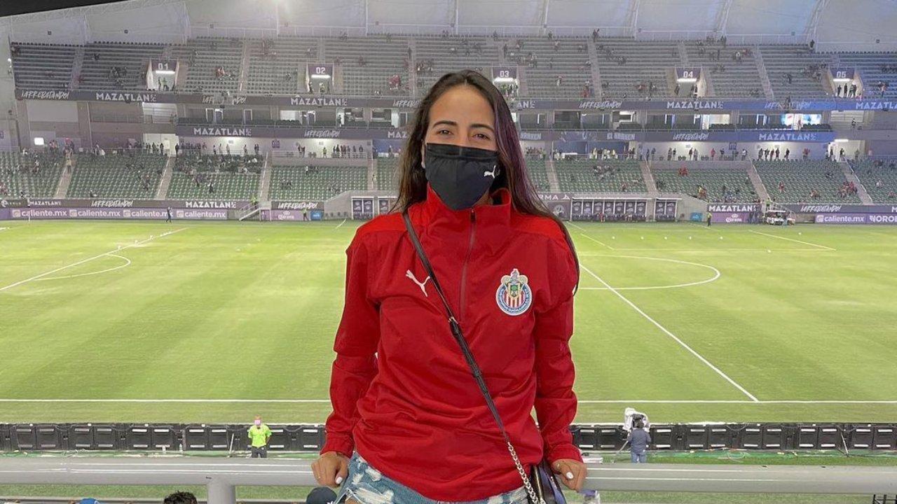 Cuanto ganan las futbolistas mexicanas