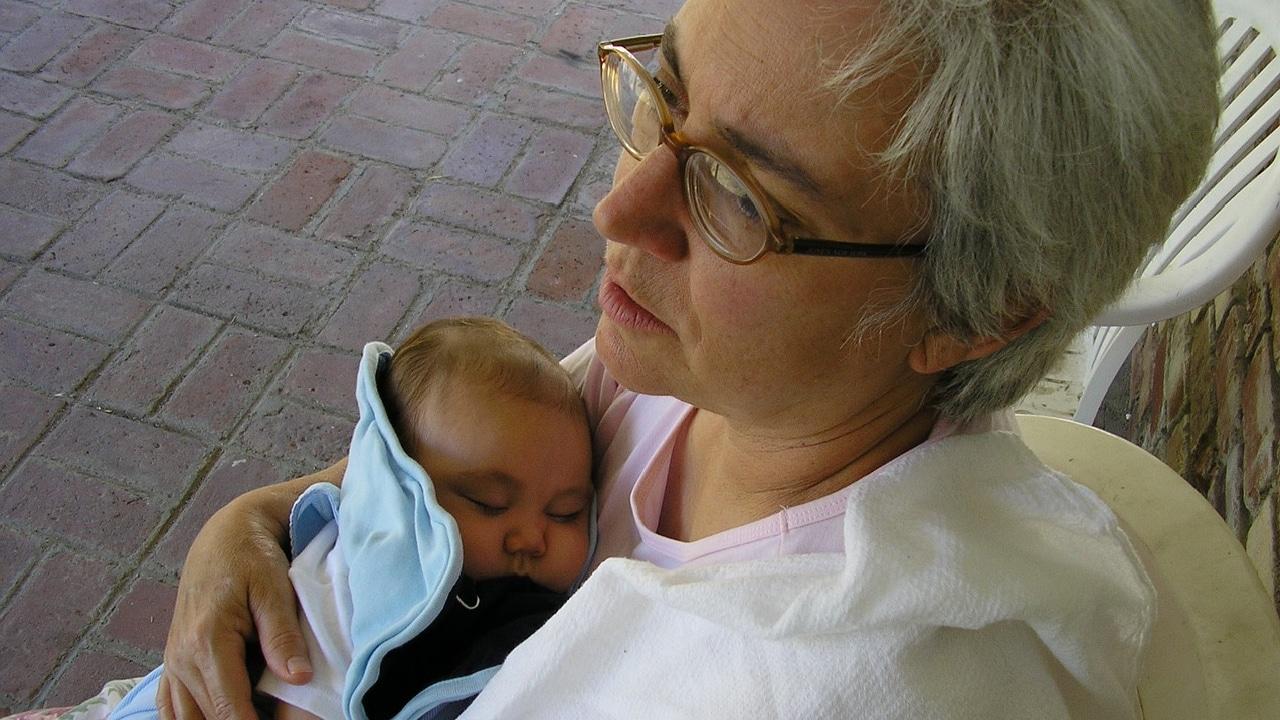 Mauricia Ibáñez, madre de 69,perdió la custodia de sus hijos l