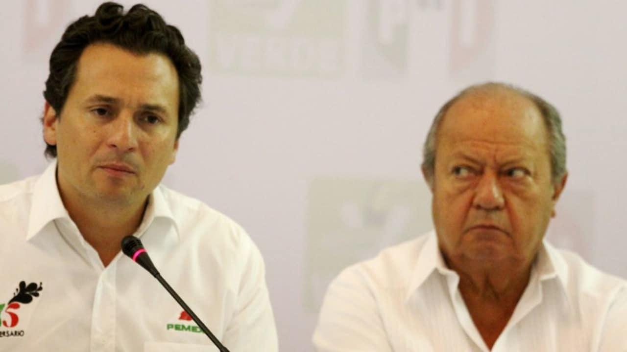 Romero Deschamps y sus escándalos