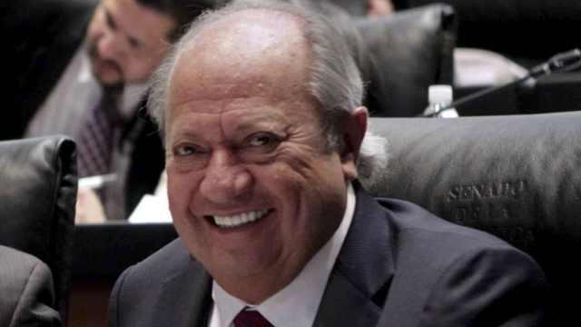 Carlos Romero Deschamps escándalos carrera política