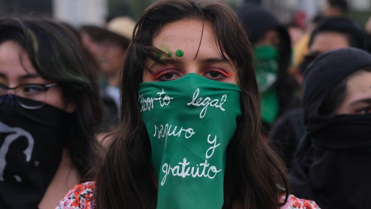 Despenalización del aborto en México