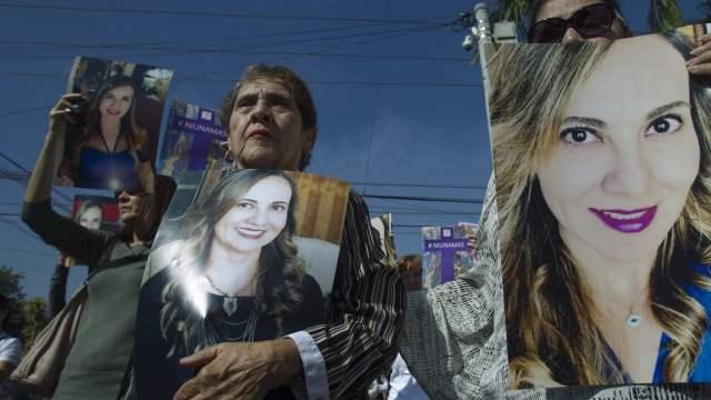 Reclasifican asesinato Abril Pérez tentativa de feminicidio