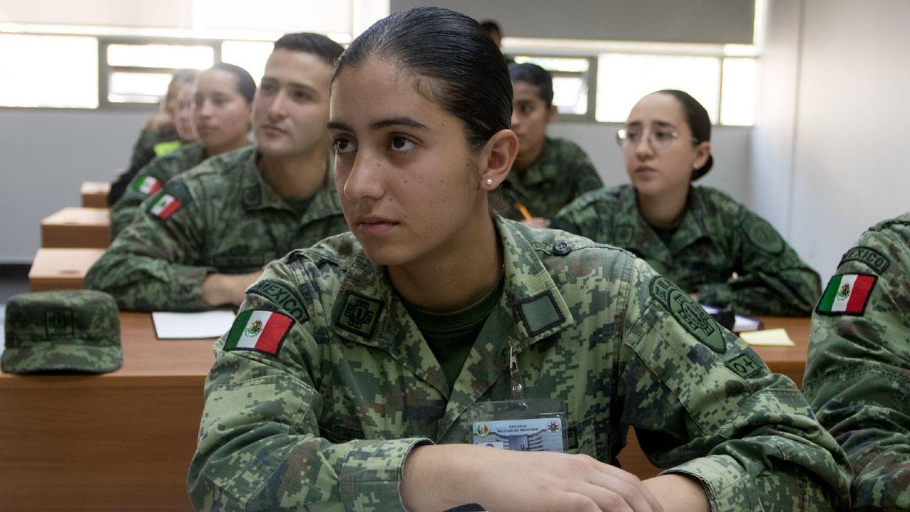Requisitos estudiar en Escuela Naval Militar