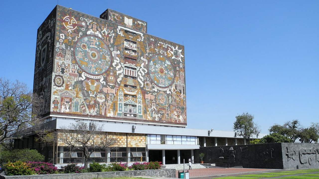 UNAM Rectoría