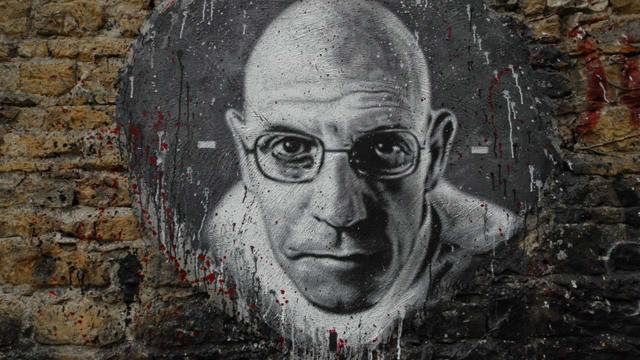 Michel Foucault abuso sexual niños Tunez