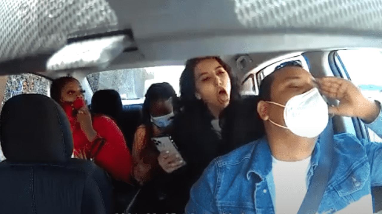 Uber tos video san francisco