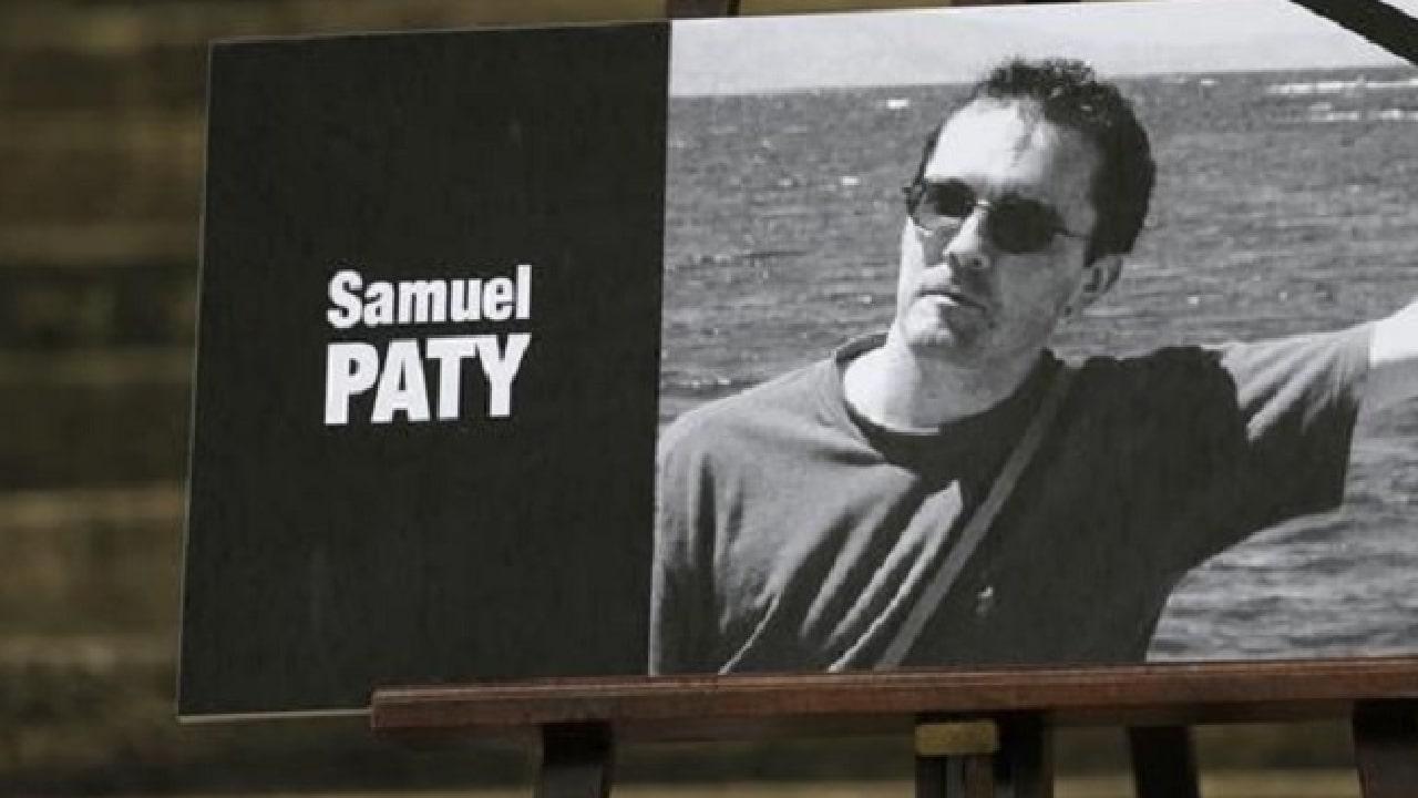 La muerte del profesor Samuel Paty pudo haber derivado de una mentira