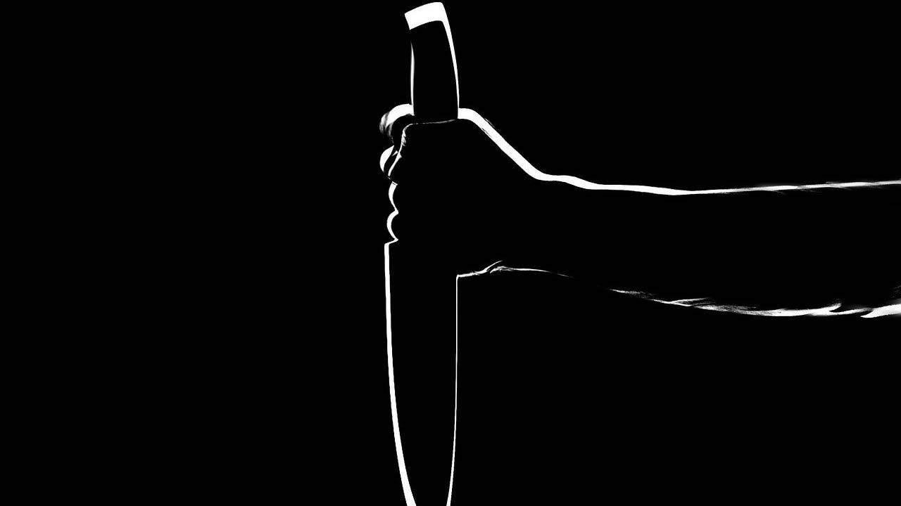 Mujer mato a novio en Coahuila por violar hija