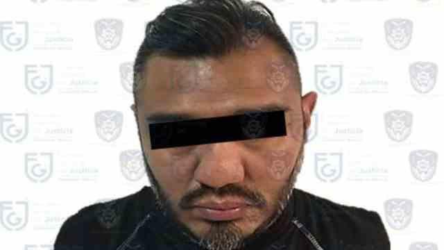 detenido fgj venustiano carranza homicidio 12 años