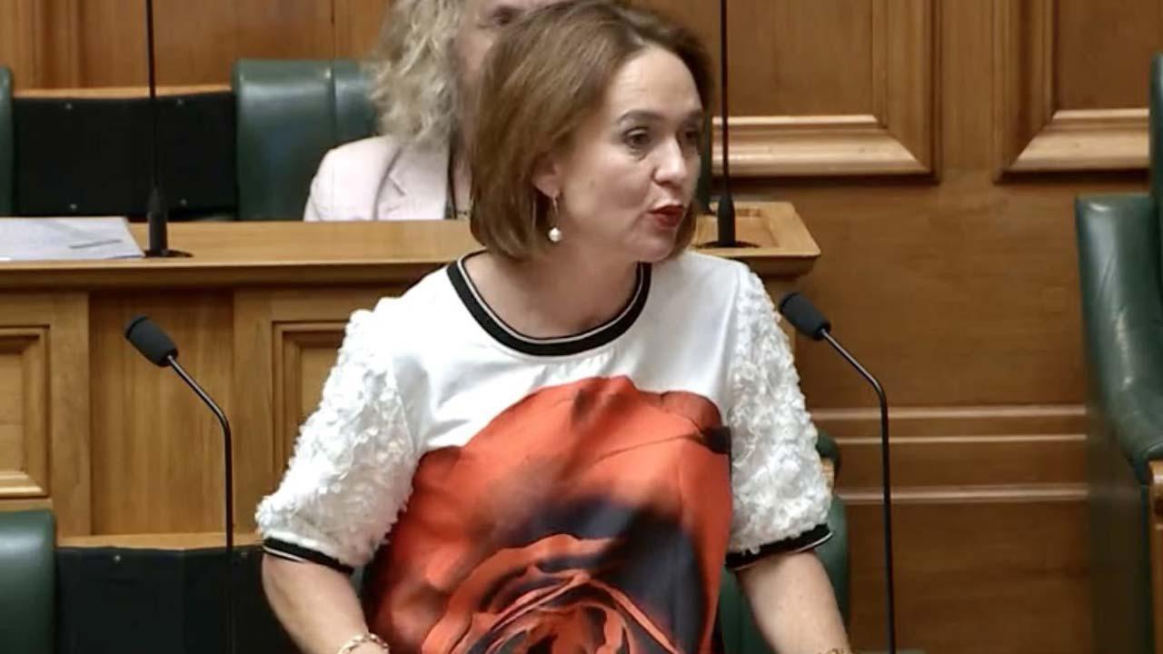 Nueva Zelanda licencia pagada abortos
