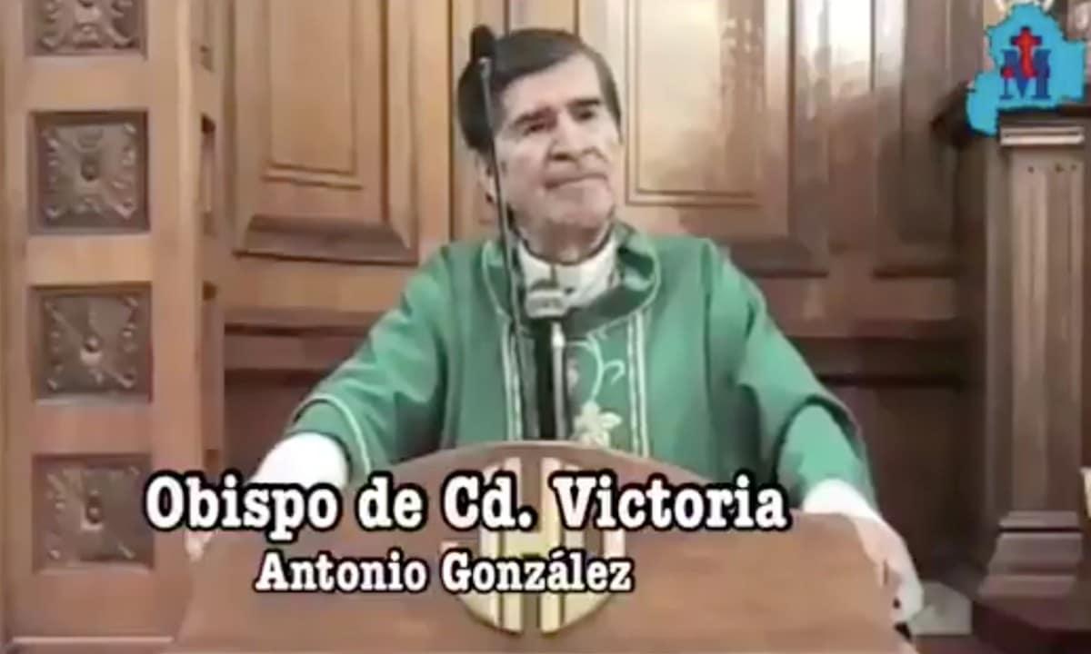 Renuncia Obispo Mexicano Dijo Usar Cubrebocas No Confiar Dios