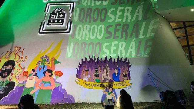 Quintana Roo despenalizó el aborto, es el tercer estado que lo hace, además de Oaxaca y la Ciudad de México