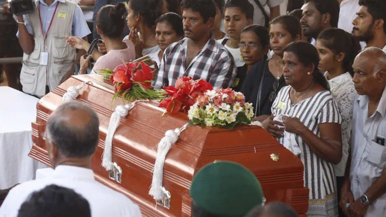 Niña de 9 años muere al ser golpeada en repetidas ocasiones en un ritual de exorcismo en Sri Lanka