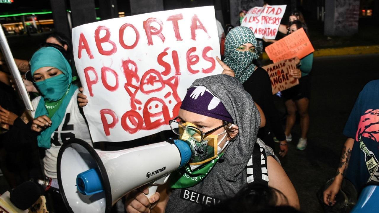 Cancelaron discusión sobre aborto legal en todo México