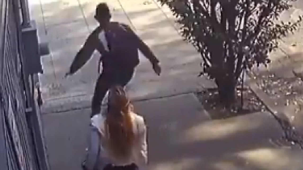 Acosador levantó la falda de una mujer en la CDMX