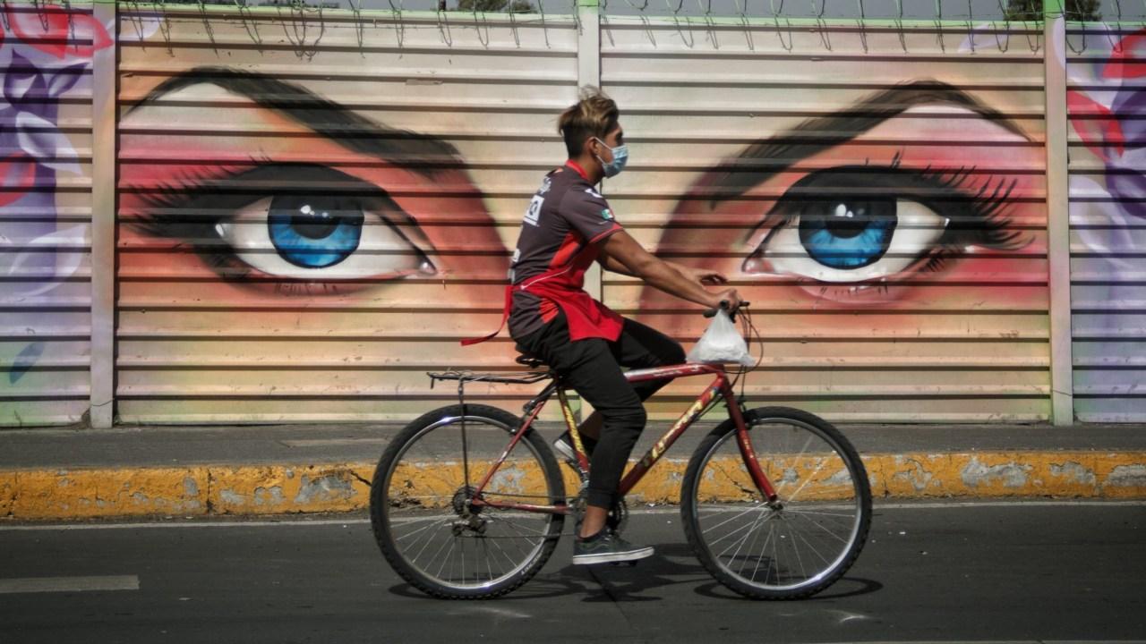 Cruces más peligrosos para ciclistas CDMX