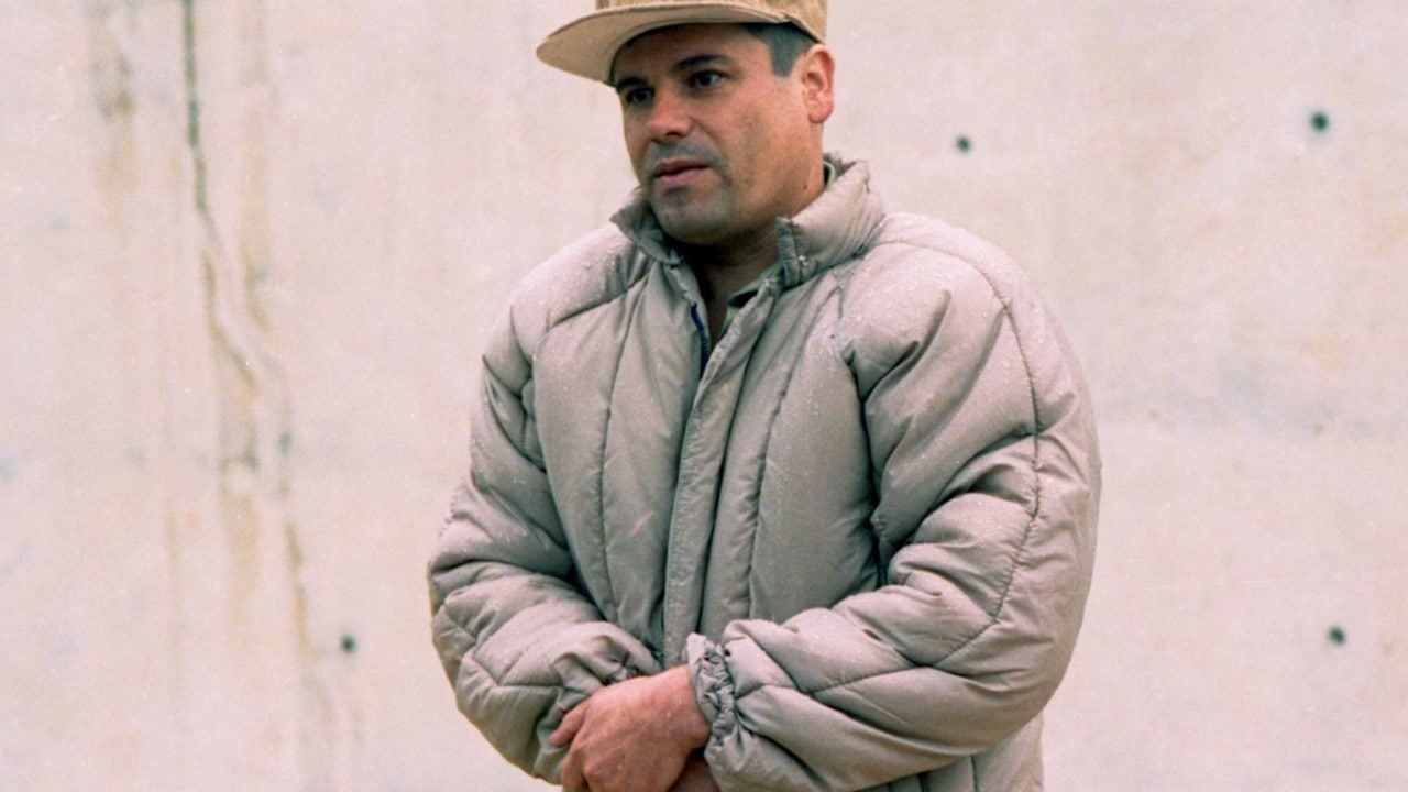 Escape del Chapo