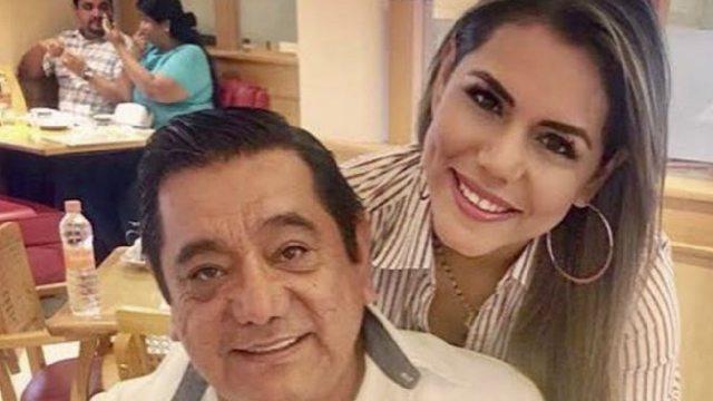 Evelyn Salgado sustituirá la candidatura de Gobernador a Guerrero