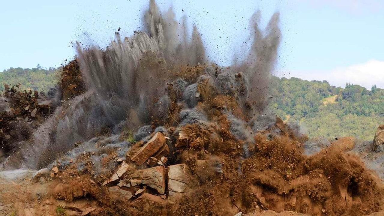 Fiesta 'gender reveal' genera terremotos por uso de explosivos