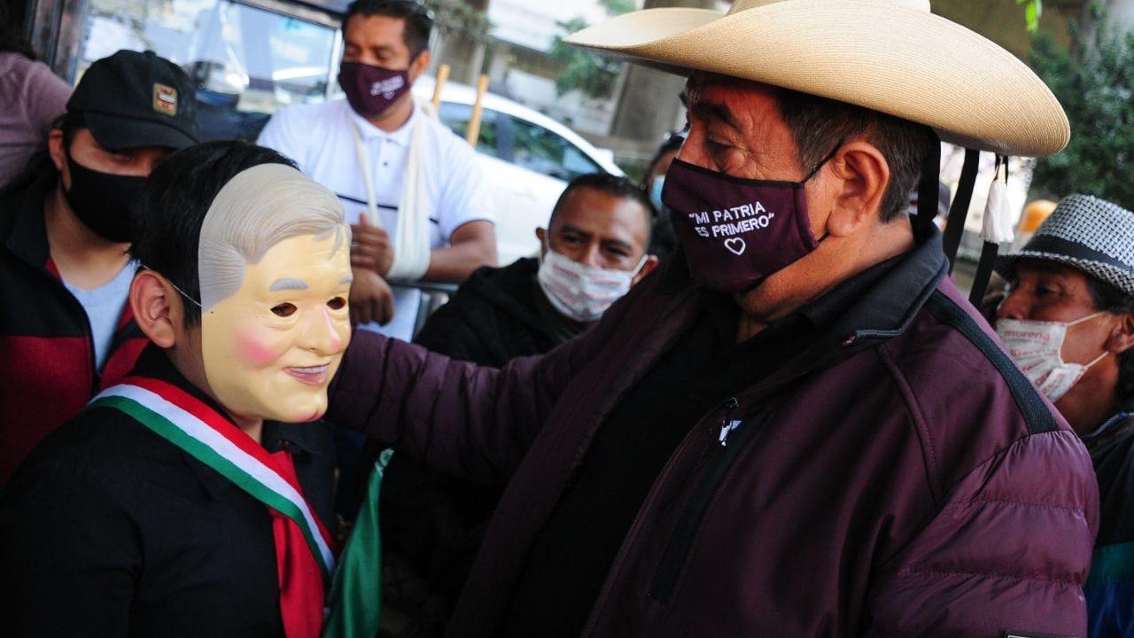 Evelyn Salgado rechazó candidatura a gubernatura de Guerrero