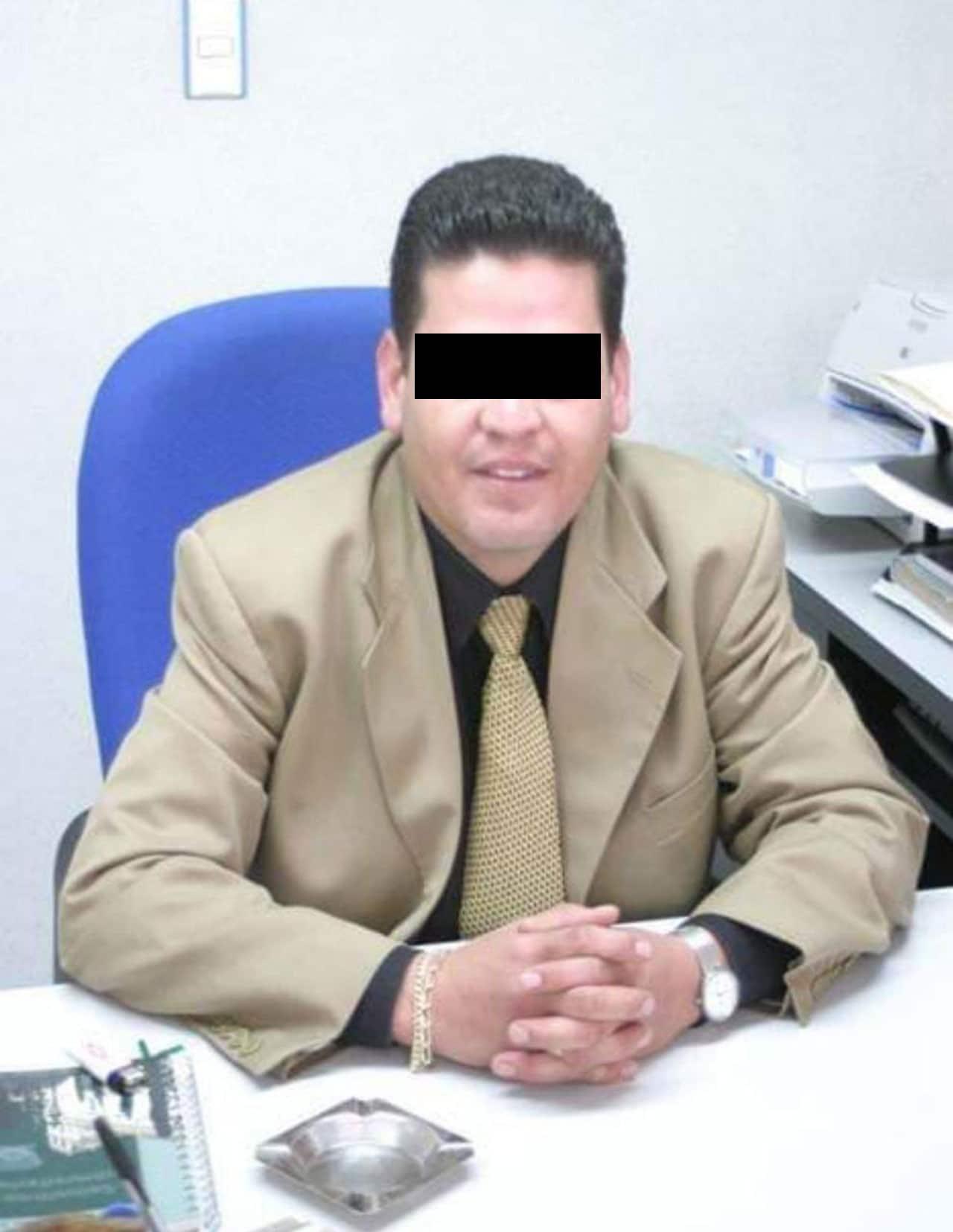 agresor de la maestra de la UAEMex