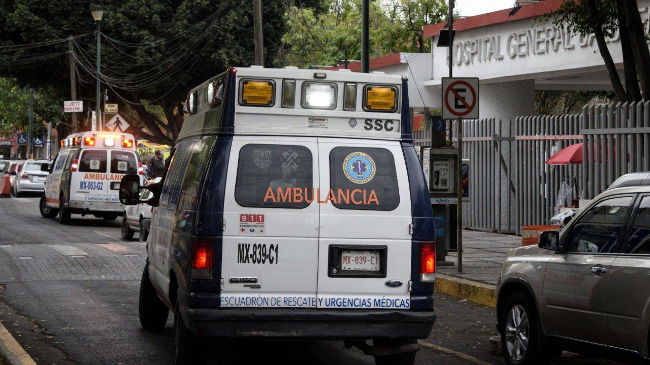 Muere menor en asalto en Venustiano Carranza