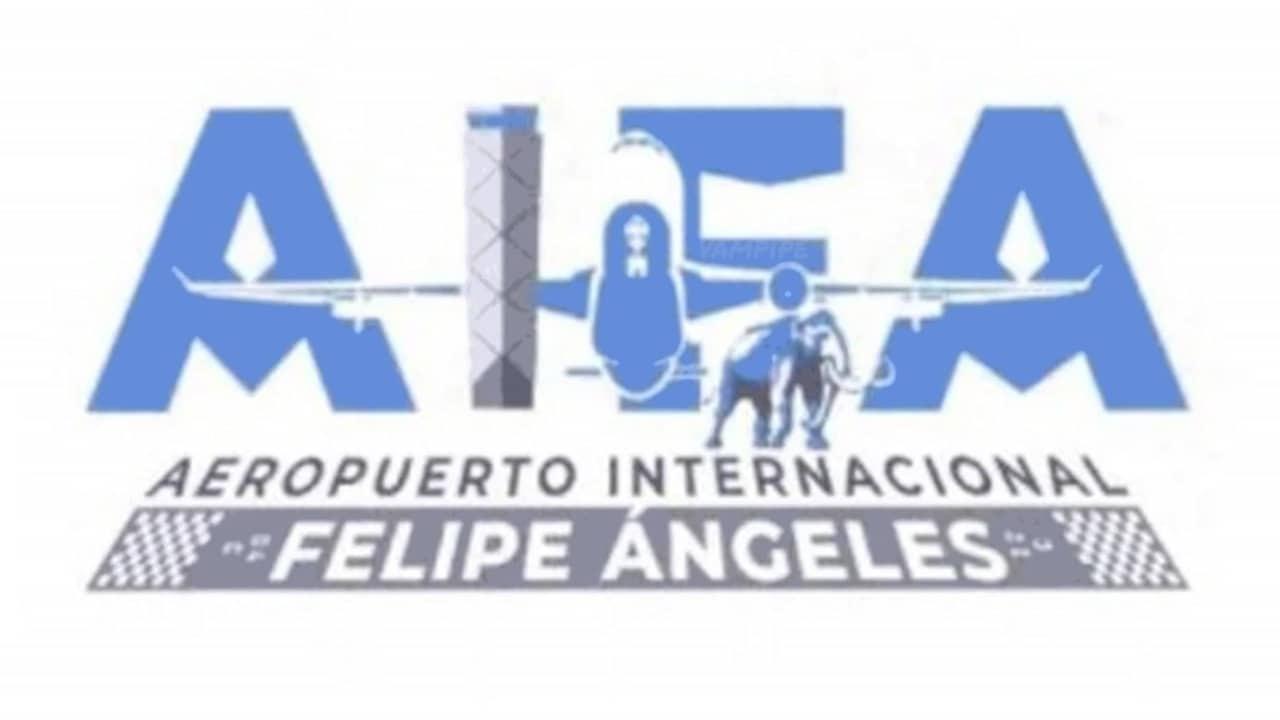 Logo del AIFA críticas clasismo