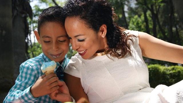 PVEM quitará patria potestad a padres que hagan a sus hijos pedir limosna