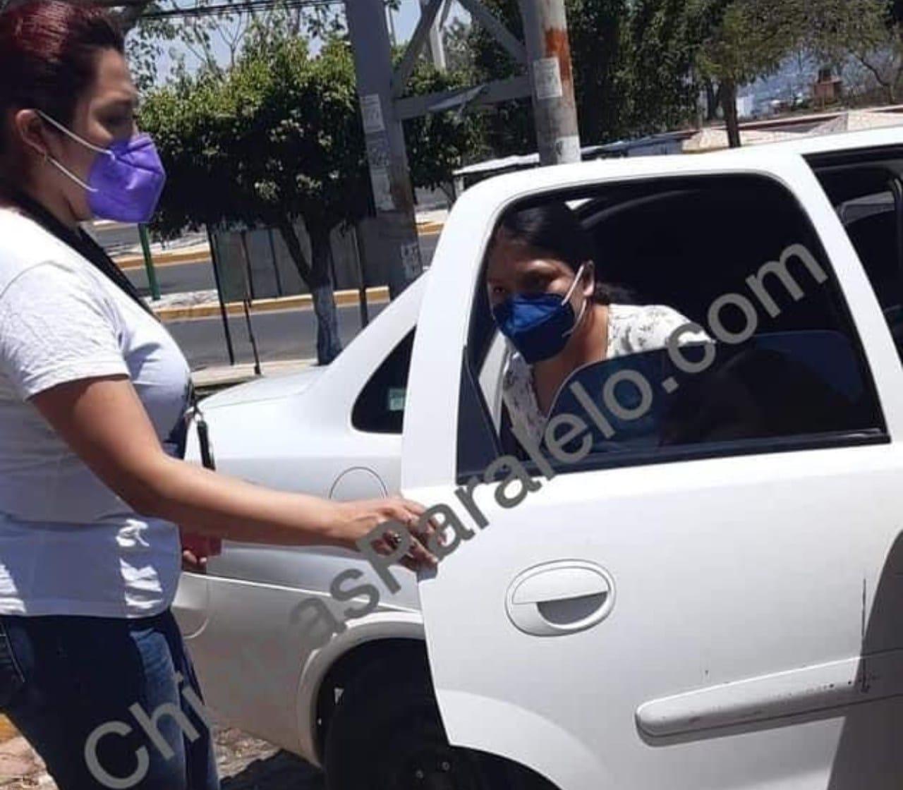 Rocío Cundapi denuncia a su padrastro por violación