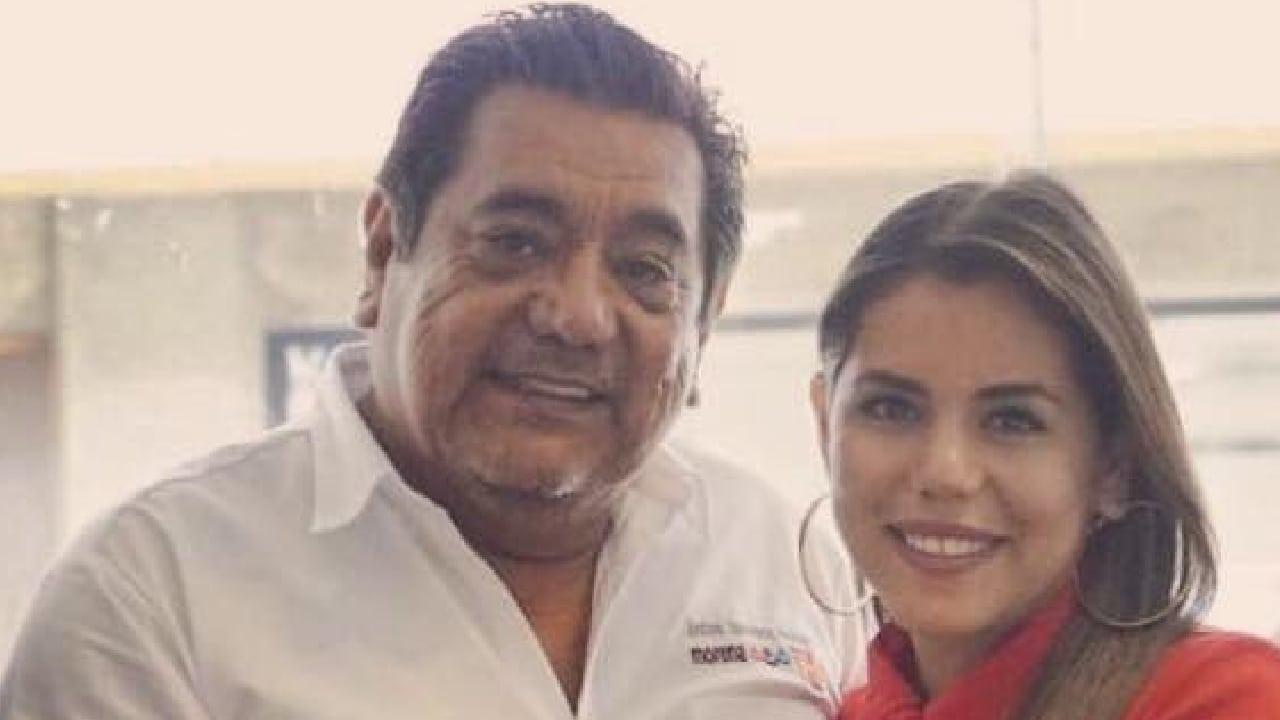 Hija de Salgado Macedonio rechazó candidatura a la gubernatura de Guerrero