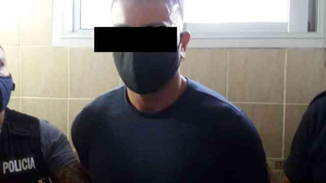 Fisicoculturista acusado de feminicidio fue golpeado en prisión