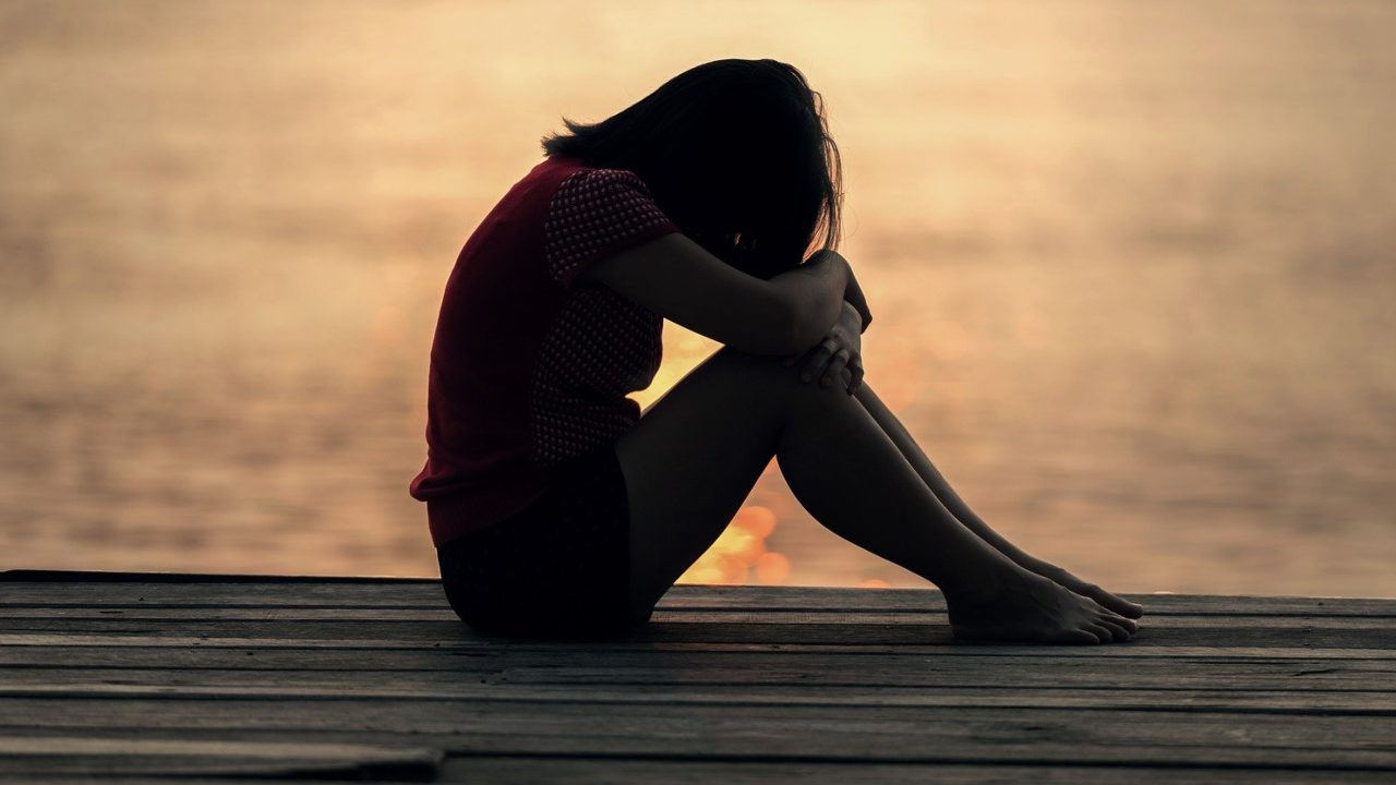 Secuelas del abuso en niños