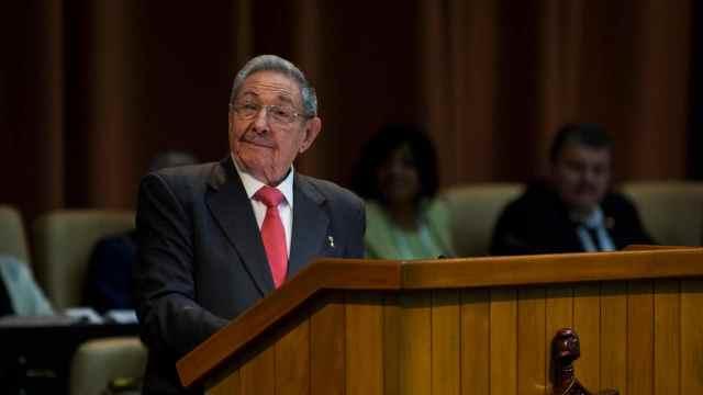 Abrir en nueva pestaña de buscador Raúl Castro Renuncia Líder Partido Comunista Cuba