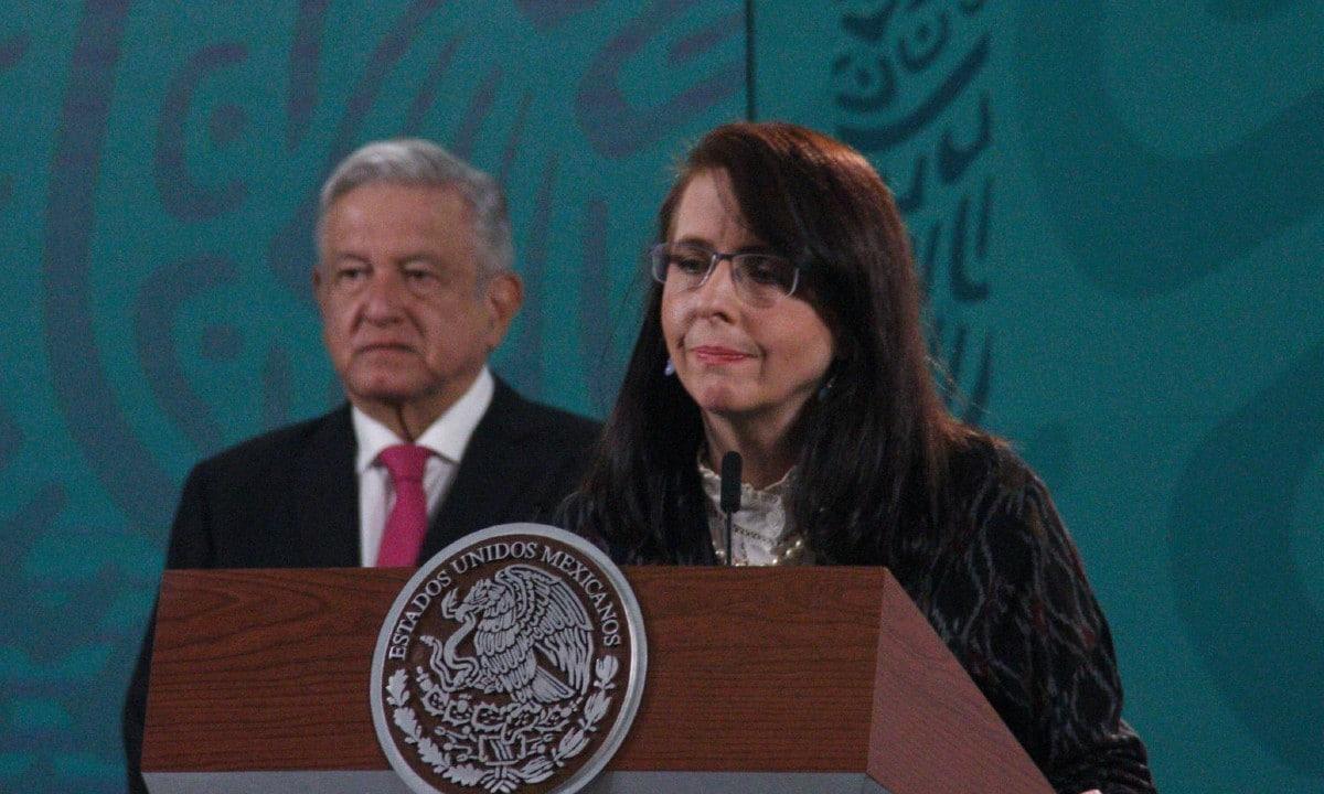 Reclutamiento Vacuna Mexicana Patria Covid-19