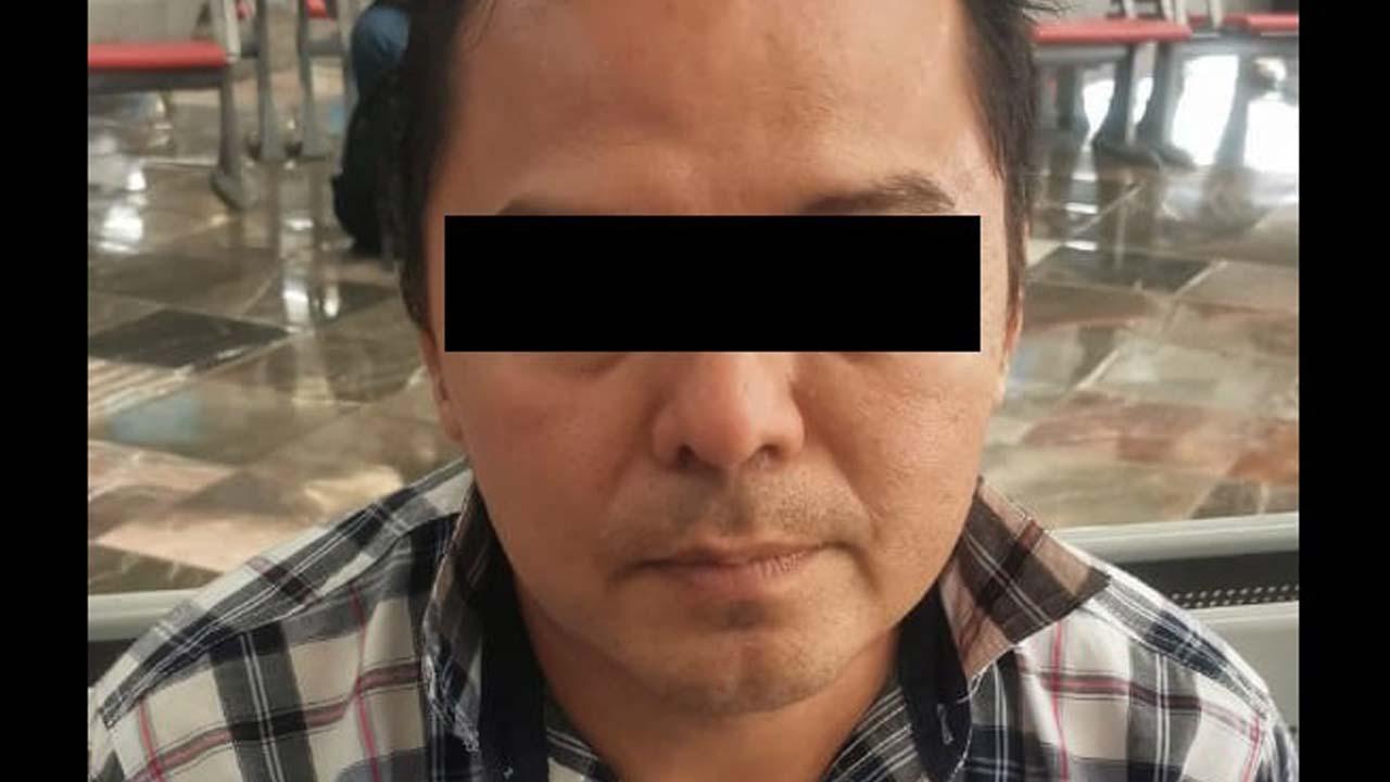 menor desaparecida Coahuila encontrada en TAPO