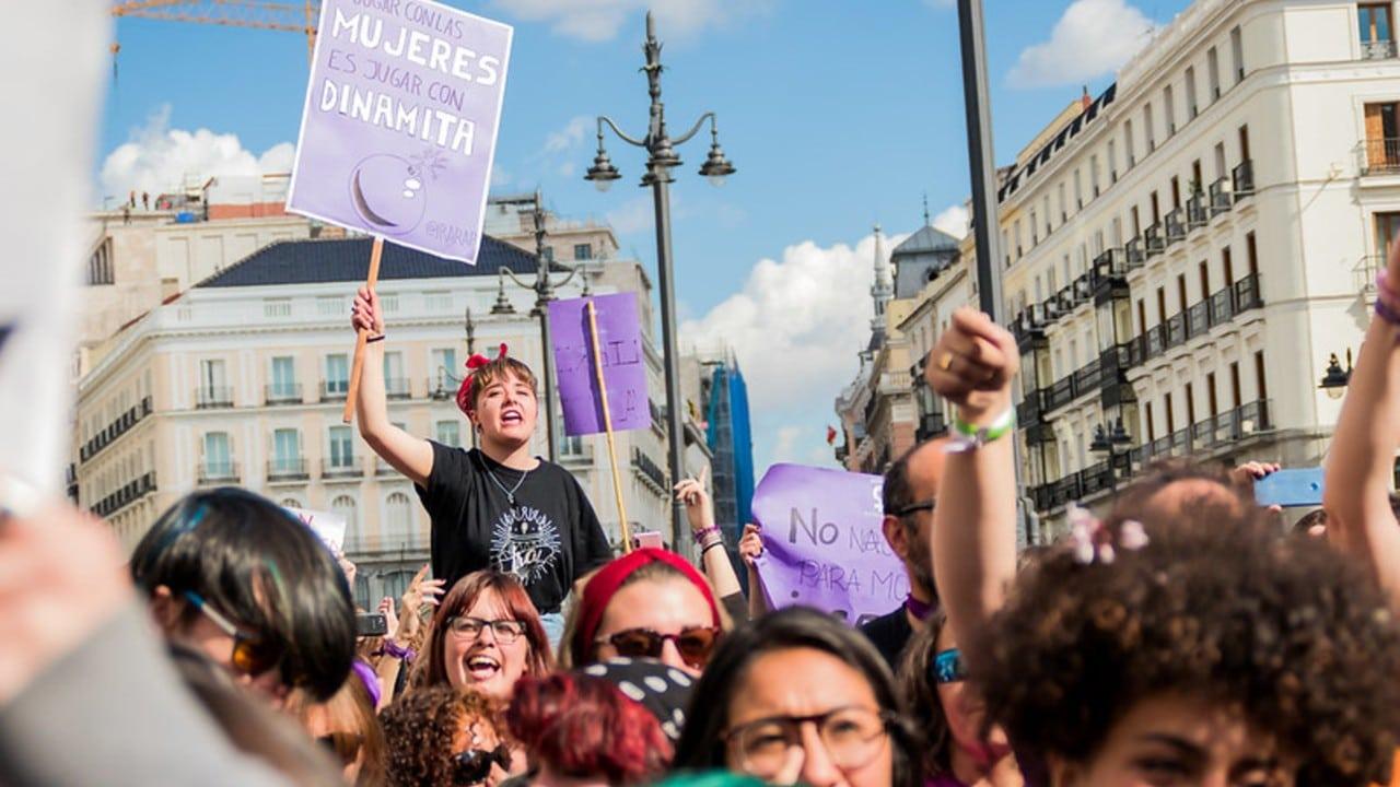 OMS: El 26% de las mujeres latinoamericanas no tiene libertad sobre su cuerpo