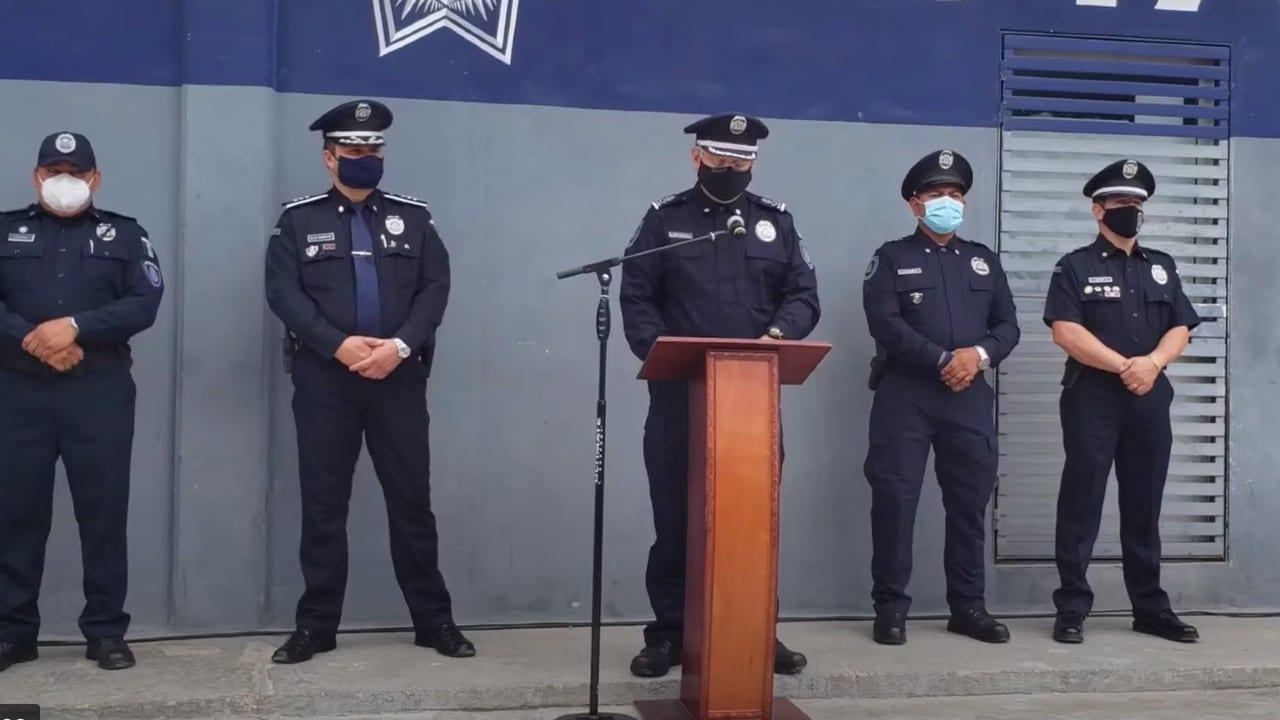 SSP Quintana Roo Control Policía Tulum Abuso Policial