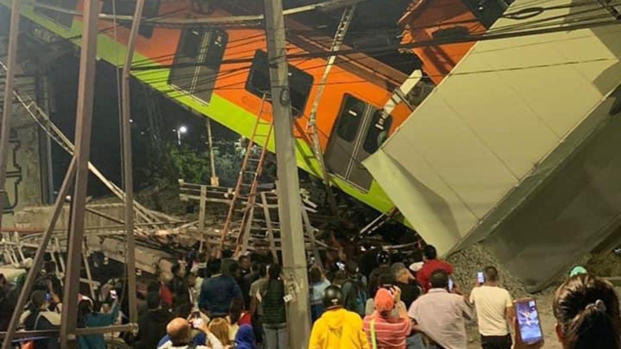 Cómo ayudar a las víctimas del accidente del metro