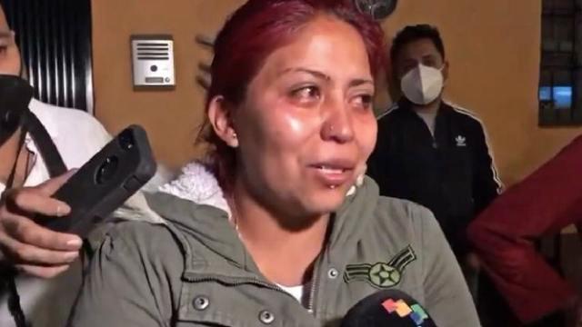 Mamá de Brandon demandara a Metro y al Gobierno de la CDMX