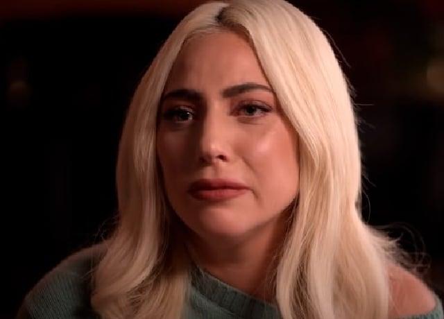 Lady Gaga estrés postraumático tras abuso