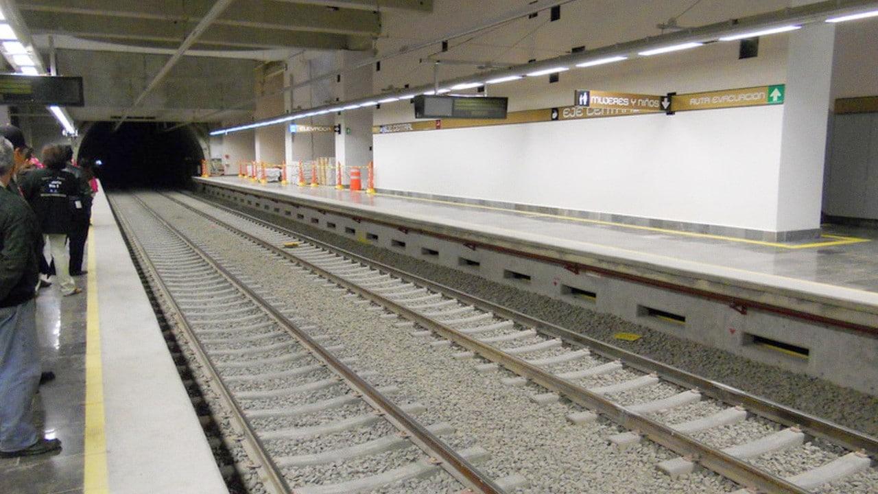 Línea 12 más cara Metro