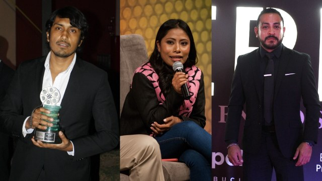 Actores mexicanos contra racismo en México
