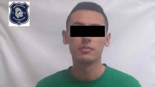 Presunto feminicida de Jacivi asesinó por celos