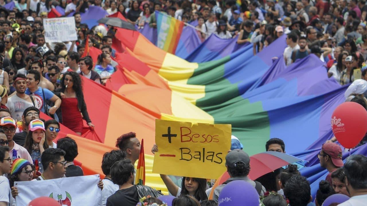 Pronombres comunidad LGBT Twitter