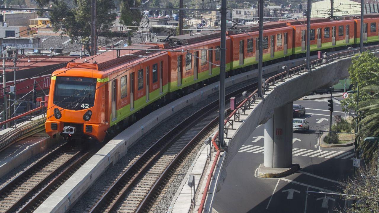 Quiénes construyeron la Línea 12 del Metro