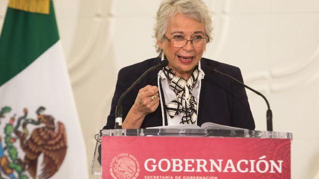 Gobierno de México pidió perdón por agravios de la conquista