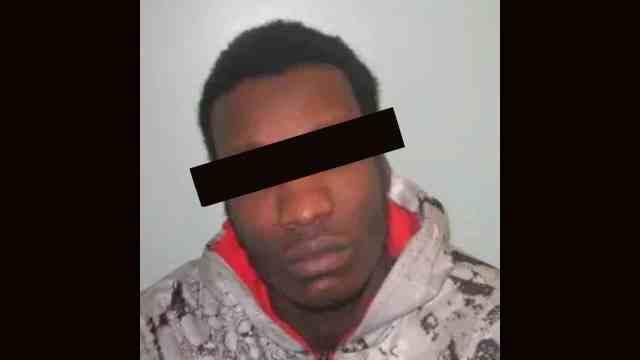 Violador golpiza prisión