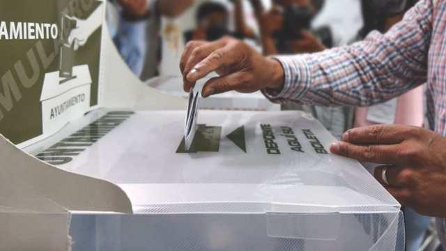 Veda electoral elecciones 2021 México