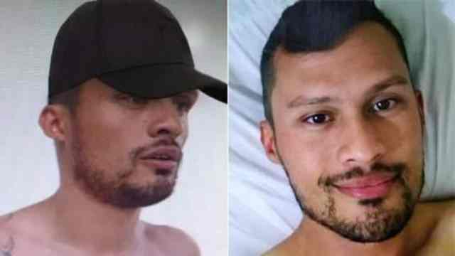 Asesino serial homosexuales Brasil